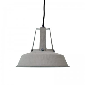 LAMPA WORKSHOP M, RUSTIC