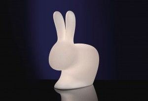 LAMPKA RABBIT SMALL INDOOR PLUG V1