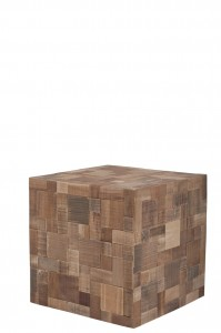 STOLIK DECO TABLE MOSAIC - ZUIVER