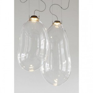 LAMPA BABY BUBBLE